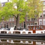 5 Hotels Boat in Amsterdam