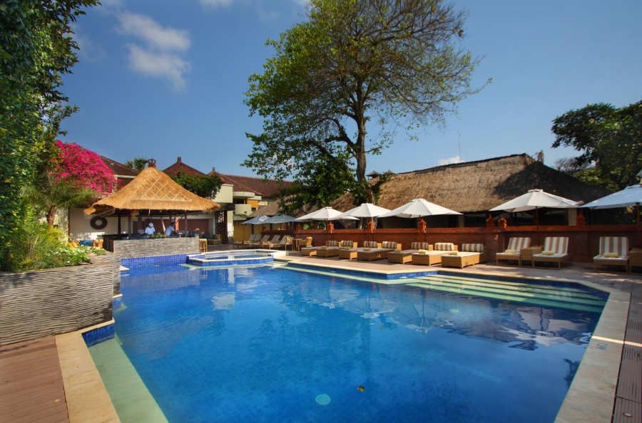 Top 15 Hotels In Bali Guide 2020