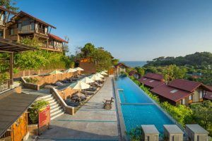 15 Best hotels in Koh Lanta