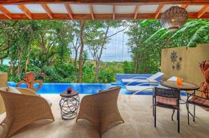 5 hotels in costa rica with private in-room pool