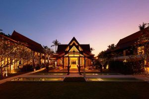 Best hotels in koh samui