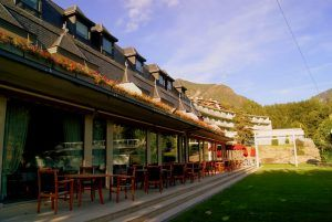 The 8 best hotels in andorra with half board