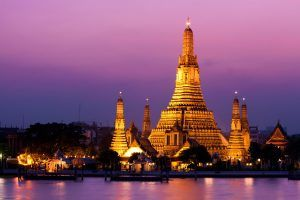 Where to stay in bangkok to be in the city center
