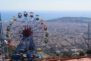 Where to Stay in Barcelona for Tourism