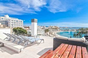 Best Beach Apartments with Swimming Pool for Summer in Mallorca