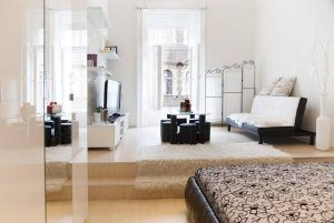 5 charming apartments in budapest