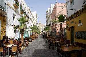 Where to stay in cádiz