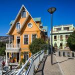Where to stay in Valparaiso
