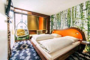 Best cheap hotels in munich