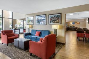 6 Good and Cheap Hotels in Boston