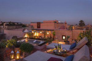 Cheap hotels in marrakech
