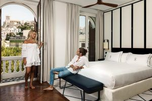 5 Hotels in the Centre of Ibiza Town