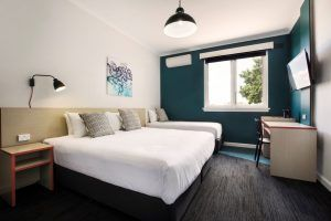 6 Good and Cheap Hotels in Sydney