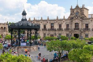 Where to stay in Guadalajara