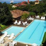 5 Hotels in Buzios with Half Board