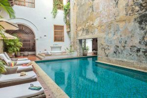 Best Hotels in Cartagena