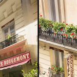 Hotels in paris for 4 people