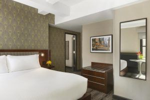 6 Good and Cheap Hotels in New York