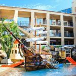 Best family Hotels in Mazatlan