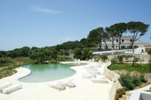 Best Charming Hotels in Menorca