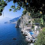 Best hotels in amalfi