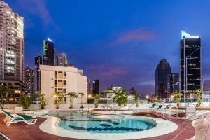 The 6 best hotel pools in panama city