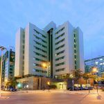 Family hotels in valencia