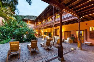 The best rural hotels in tenerife