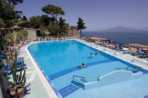 Where to stay in Sorrento