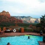 Where to stay in a Sedona