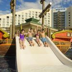 Hotels in Cancun with Water Park for Children