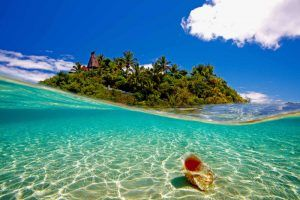 Best time to visit fiji