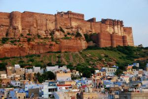 Where to stay in jodhpur