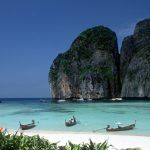 Where to stay at koh phi phi