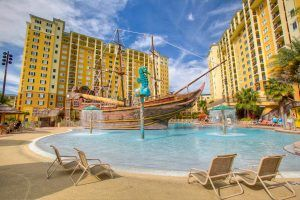 5 hotels in Orlando with Transportation to the Parks