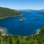 Where to stay at Lake Tahoe