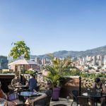Cheap Hotels in Medellín