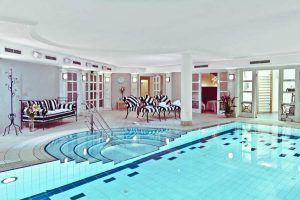 Best family hotels in berlin