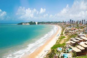 Where to stay in Natal