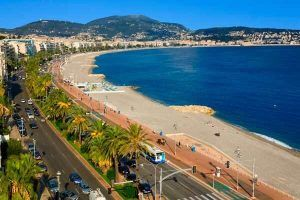 Where to stay in nice