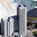 Where to stay at Niagara Falls