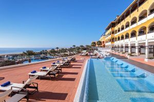 7 Hotels only for Adults on Fuerteventura