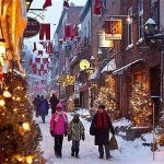 Where to stay in quebec city