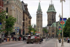 Where to stay in ottawa