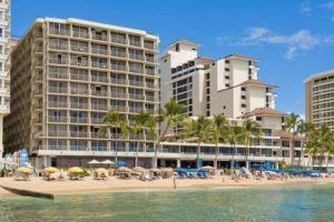 Where to stay in Honolulu