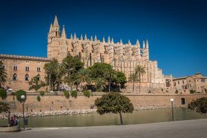 Where to Stay in Palma de Mallorca