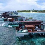 Best hotels in maldives