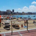 Where to stay in las Palmas de Gran Canaria