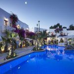 Best hotels in folegandros