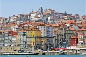 Where to Sleep in Oporto